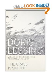 The Grass Is Singing: Amazon.co.uk: Doris Lessing: Books