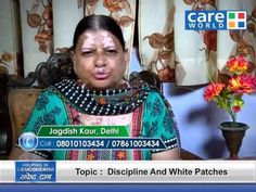 Success Story of Leucoderma or  Safed Daag patient | AIMIL Healthcare