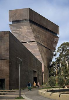 67 Herzog Demeuron Ideas Herzog Architecture Modern Architecture