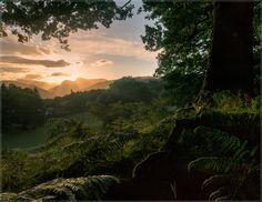 Oxen Fell, England, United Kingdom