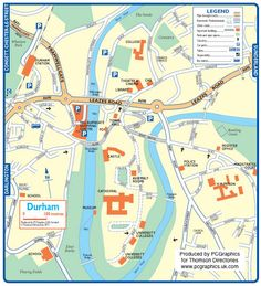 The 226 Best North East England Maps Images On Pinterest England