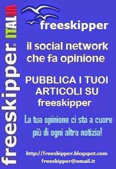 freeskipper Italia : AL NOSTRO BLOG MANCA SOLO IL TUO PUNTO DI VISTA!