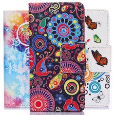 For Samsung J2 Nice Design Print PU Leather Cell Phone Case Cover For Samsung Galaxy J2 J200 J200F Mobile Phone Bags Cases