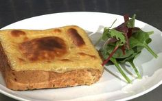 Look at this recipe - Welsh Rarebit - from Andy Bates and other tasty dishes on Food Network. Food Network Uk, Food Network Recipes, Scottish Recipes, British Recipes, Recipe For Welsh Rarebit, Welsh Rabbit, Rarebit Recipes, English Food, English Recipes