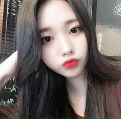 ulzzang girl images, image search, & inspiration to browse every day. Ulzzang Korean Girl, Cute Korean Girl, Pretty Asian Girl, Beautiful Asian Girls, Bff Girls, Cute Girls, Korean Beauty, Asian Beauty, Girl Korea