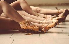 ballerinas are my favorite photo subject