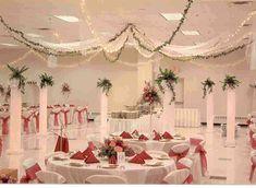 Unique Wedding Reception Ideas On A Budget Decorations Weding Decoration Centerpieces