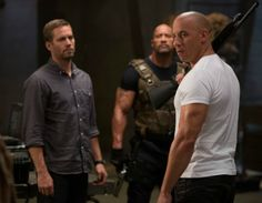"""Fast & Furious 6"" pulls our boys Dom and Brian (Vin Diesel and Paul Walker) out of retirement one more time to help the feds (Dwayne Johnson and Gina ""Haywire"" Carano) nail a British villain (Luke Evans, well cast) bent on world domination."