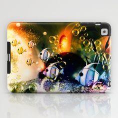 Aquaworld iPad Case