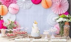 Image result for canastas para regalos para baby shower para niña