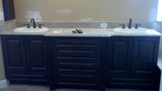 another amazing bathroom design and installed by, royal palm closet design and fine cabinetry 239-768-2391