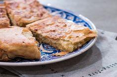 Soğan Böreği Pasta, Noodles, Pasta Dishes
