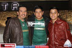 Temporada 2014-2015 / Torneo Clausura / Jornada 5 / Viernes 06 de febrero de 2015