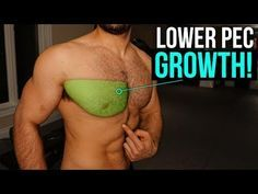 Solve your Lower chest line problem, Try TWISTING DUMBBELL PRESS - YouTube