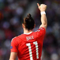 Gareth #Bale #Galles