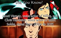Avatar: The Legend of Korra images Did You Know? wallpaper and background photos