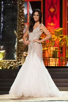 Patricia Rodriguez, Miss Universe Spain 2013