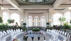 Casa Loma is a castle-inspired wedding venue located in Toronto, Ontario. This iconic landmark is a wonderful venue to c. Wedding Venues Toronto, Wedding Locations, Event Venues, Outdoor Wedding Venues, Wedding Ceremony, Wedding Chairs, Plan Your Wedding, Wedding Planning, Wedding Ideas