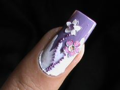 Easy Nail Art To Do At Home Designs For Beginners DIY Tutorial Video Step By