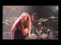 OLD SEASON - Live @ Hammer of Doom 2010 - Epic Doom Metal at its finest!...