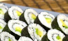 See 8 photos and 3 tips from 130 visitors to Tokyo Bay. Vegan Food, Vegan Recipes, Salzburg, Sushi, Tokyo, Ethnic Recipes, Baked Banana, Veggie Food, Vegane Rezepte