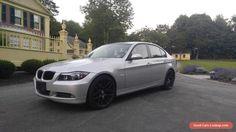 2006 BMW 3-Series SPORT #bmw #3series #forsale #unitedstates