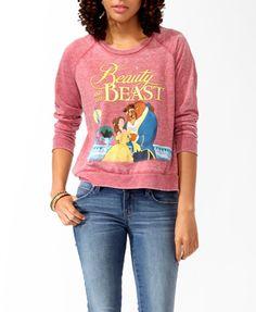 I need this sweatshirt  @Sarah Haight I found the Disney sweatshirts! :)