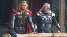 """Los 9 personajes de """"Thor 3: Ragnarok"""" que Marvel ya ha confirmado - Tus Tetas, Mi Barba"""