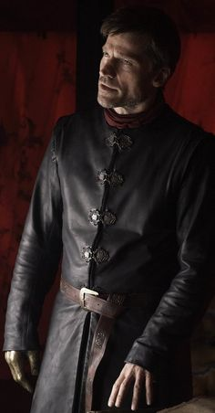 Jaime Lannister - Get beautiful Game of Thrones Necklaces on World-of-Westeros.com!