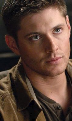 Jensen Ackles just like a doll