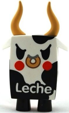 Leche - from the Moofia series by Tokidoki #tokidokixsummerdream