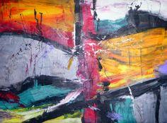 Stand Up | Joey Santiago Fine Art
