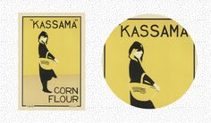 On the Creative Market Blog - Top 15 Poster Designs in History  Designed by design duo The Beggarstaffs in 1894 for Kassama Corn Flour. This poster among others of the time marks a pivotol shift for western design by introducing minimalist Asian methods. By using a strictly limited color palette, and basic shapes & forms the Beggarstaffs let your eye fill in the rest in this bright, bold poster.