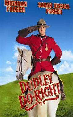 dudley doright movie