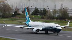 Test positivo nei cieli di Seattle per il nuovo esemplare della Boeing capace di ospitare fino a 220 passeggeri e collegamenti di lungo raggio da 6.500