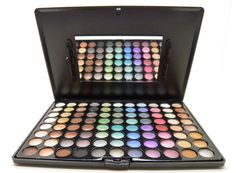 BR 88 Mineral Makeup Palette (Runway) >>> Trust me, this is great! Click the image. : Travel Makeup