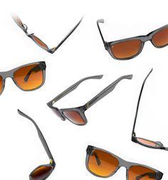 Casi todas las cosasse ven mejora través de los lentes de cámaras y sus filtros, por eso es entendible que unos lentes diseñados por f...