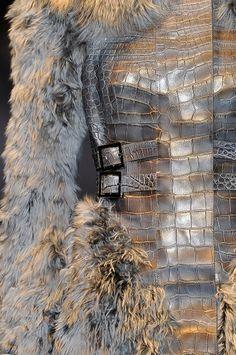 f7635dac8895 Versace   Fall 2012 Donatella Versace