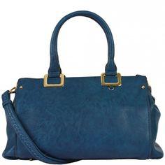 Mary Jane Handbag #handbagheaven