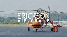 Erickson Air-Crane at Provo City Airport