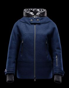 Discover MAROVIN for Women: find out the product features and shop directly from the Moncler official Online Store.