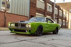 Reverence is for sale - Cleveland Power & Performance Dodge Charger Hellcat, 1969 Dodge Charger, Dodge Challenger, Camaro Ss, Chevrolet Corvette, Hellcat Engine, 2014 Ford Mustang, Body Swap, Mustang Fastback