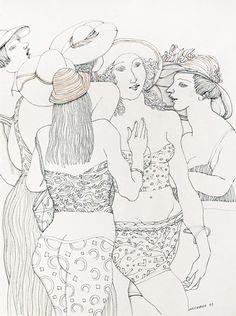 Manuel Alcorlo. Artista | ARTEINFORMADO
