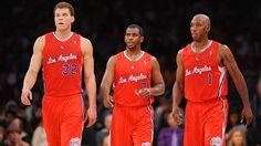 Clippers!