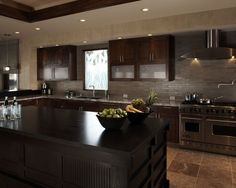 Asian Kitchen Design, Pictures, Remodel, Decor and Ideas - page 4