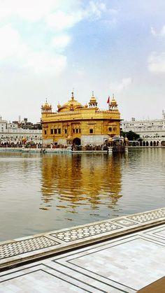 Golden Temple Amritsar Sikh Sikhi Sikhism Ultra 2560x1600 Hd ...