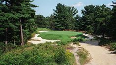Pine Valley's 10th Hole