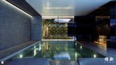 Ogród styl Minimalistyczny - zdjęcie od CUDO - grupa projektowa - Ogród - Styl Minimalistyczny - CUDO - grupa projektowa