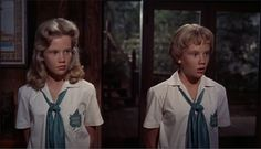 Parent Trap...Let's stay together. Yah yah yah!