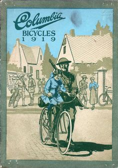 Cycle Poster